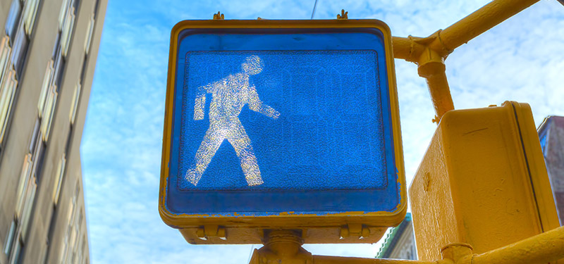 Louisville, KY Pedestrian Accident Lawyer